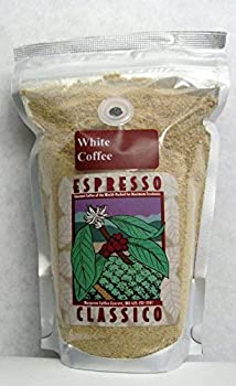 Bargreen's Coffee Espresso Classico White Ground Gourmet Coffee