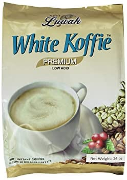 LUWAK White Coffee
