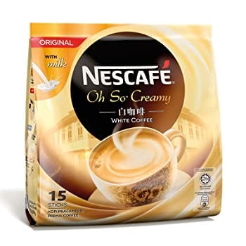 Nescafé Ipoh White Coffee ORIGINAL