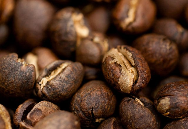 What Is Peaberry Coffee