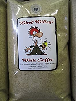 Wired Willey's White Coffee Ground Espresso