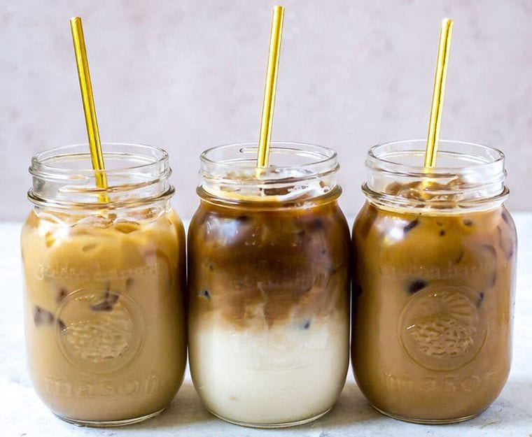 Iced Coffee - What Is It?