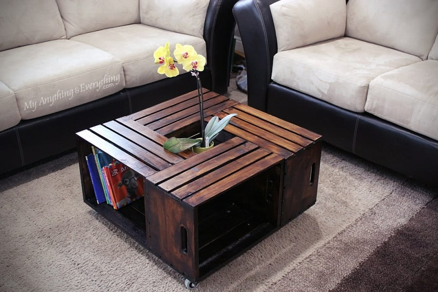 diy coffee tables ideas