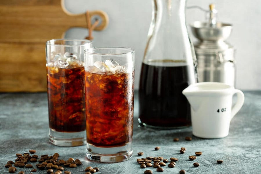 best beans for cold brew