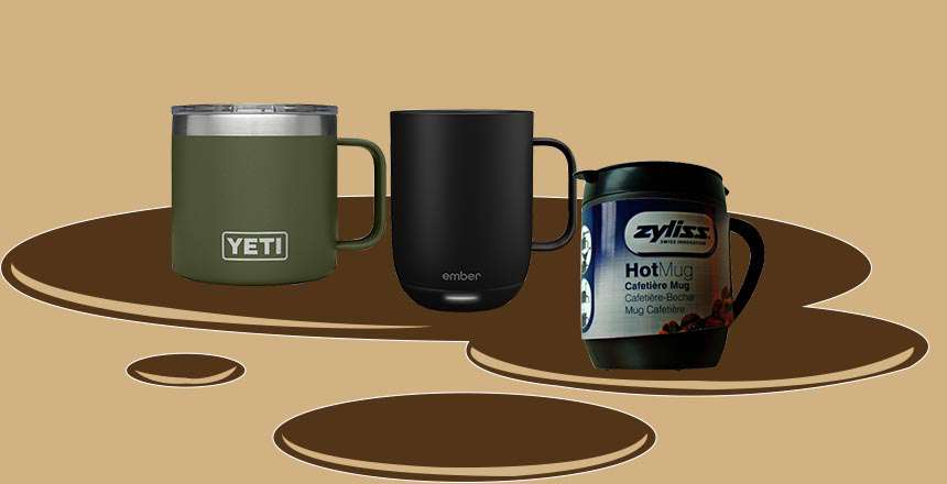 Best 15 Types Of Cups And Mugs For The Perfect Drinking