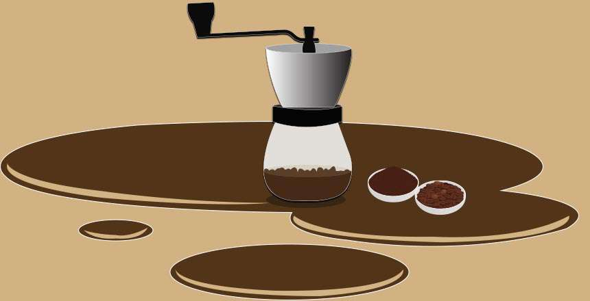 Best Manual Grinder For Your Coffee Beans 1